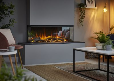 Inset Electric Fires - britishfires.com