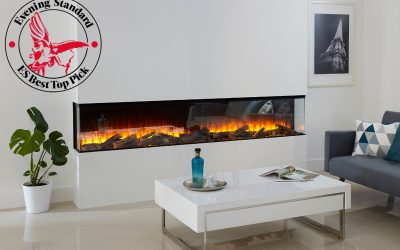 Best electric fireplaces: Top heaters for your home